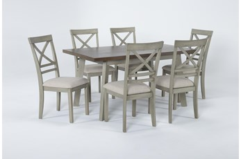 Fairhaven 7 Piece Dining Set