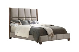 Avalon California King Panel Bed