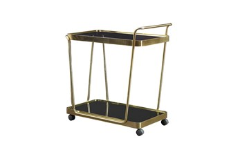 Fulham Bar Cart