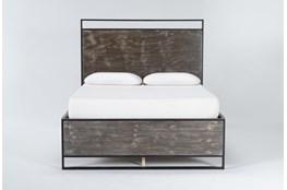 Urban Loft Queen Panel Bed