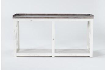 Kimber Console Bar