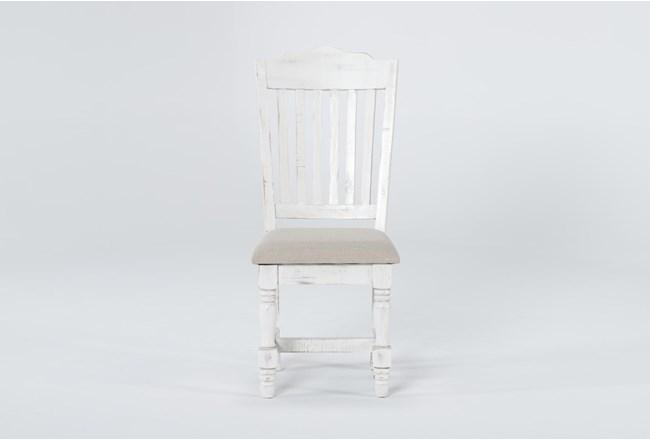 Martha Dining Side Chair - 360
