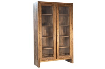Chelsea Book Cabinet