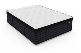 Diamond Aspen Cool Latex Hybrid Medium Twin Extra Long Mattress