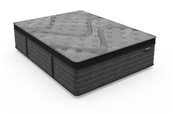 Diamond Graphene Cool Hybrid Firm Full Mattress