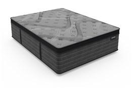 Diamond Graphene Cool Hybrid Firm Queen Mattress