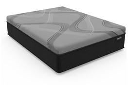 Diamond Onyx Ice Medium Twin Extra Long Mattress