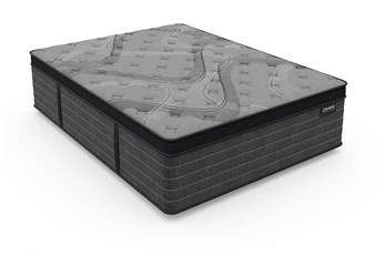 Diamond Graphene Cool Hybrid Plush California King Mattress