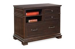 Wyatt Combo File Cabinet