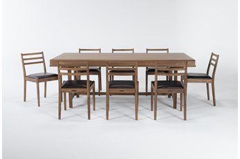 Magnolia Home Slide 9 Piece Dining Set By Joanna Gaines