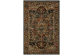 63X94 Rug-Imperial Sapphire