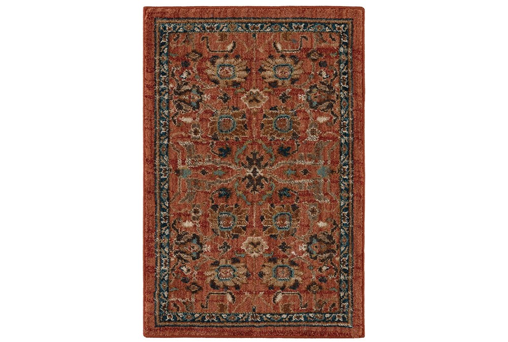 24X36 Rug-Moroccan Spice