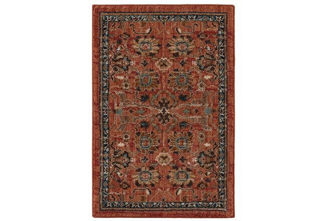 24X36 Rug-Moroccan Spice - 360