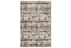 24X36 Rug-Sandpaper Denim