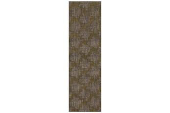 28X94 Rug-Pueblo Grey