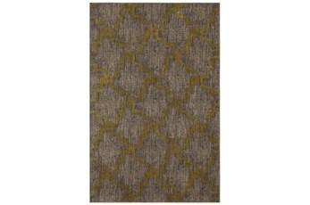 63X94 Rug-Pueblo Grey