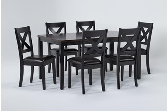 Thornton II 7 Piece Dining Set