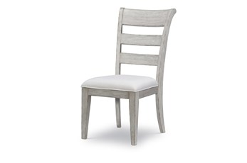 Bridgeport Ladder Back Dining Side Chair